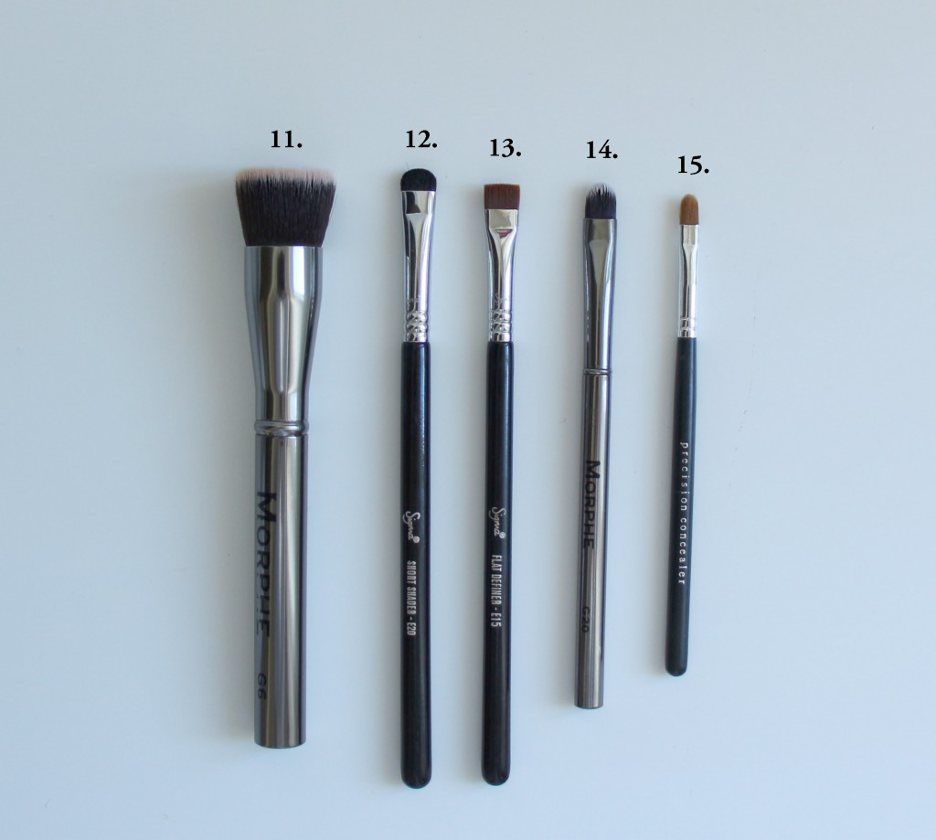 morebrushes