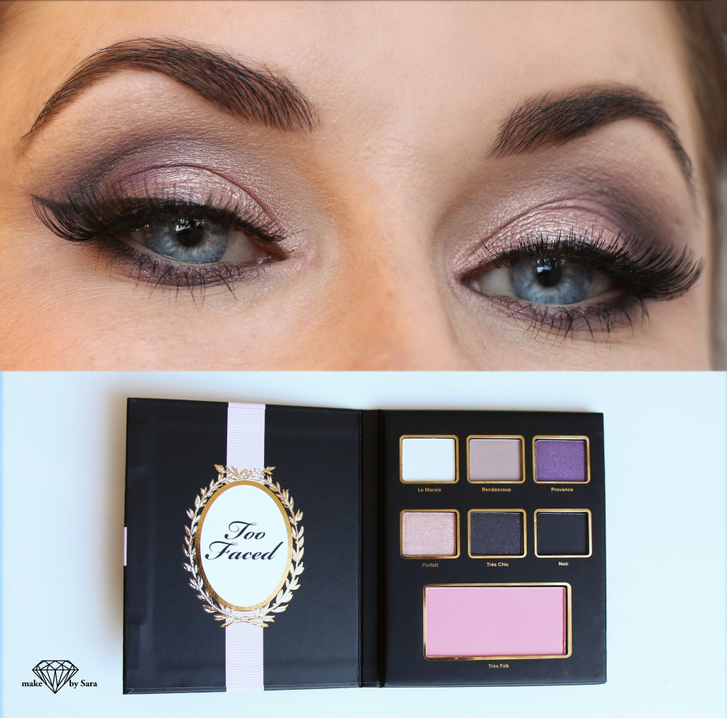 le grand château too faced